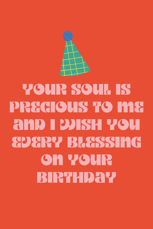 Happy Birthday Quotes For Religious People