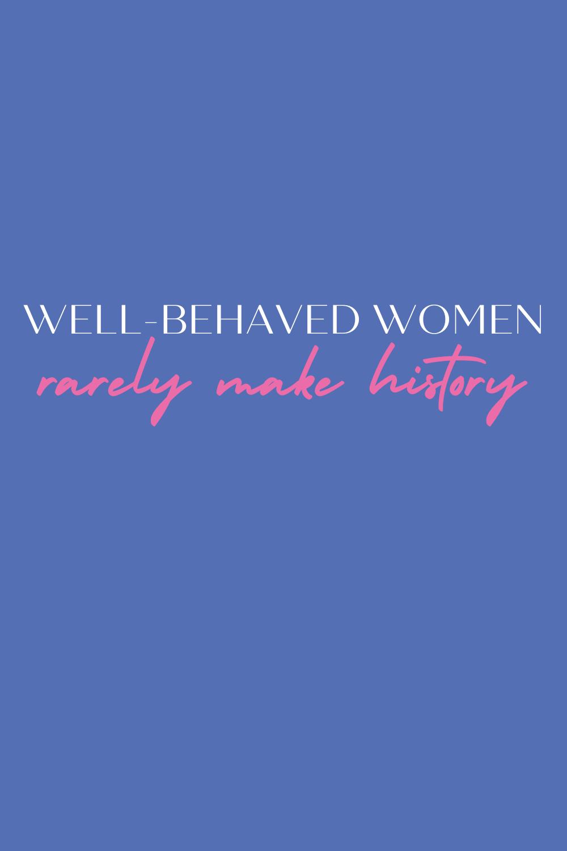 National Women's Day Sayings
