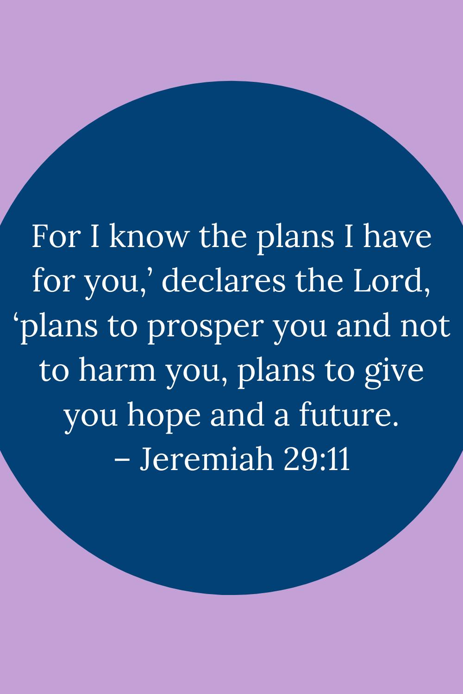 Bible Verse Sayings On Hope