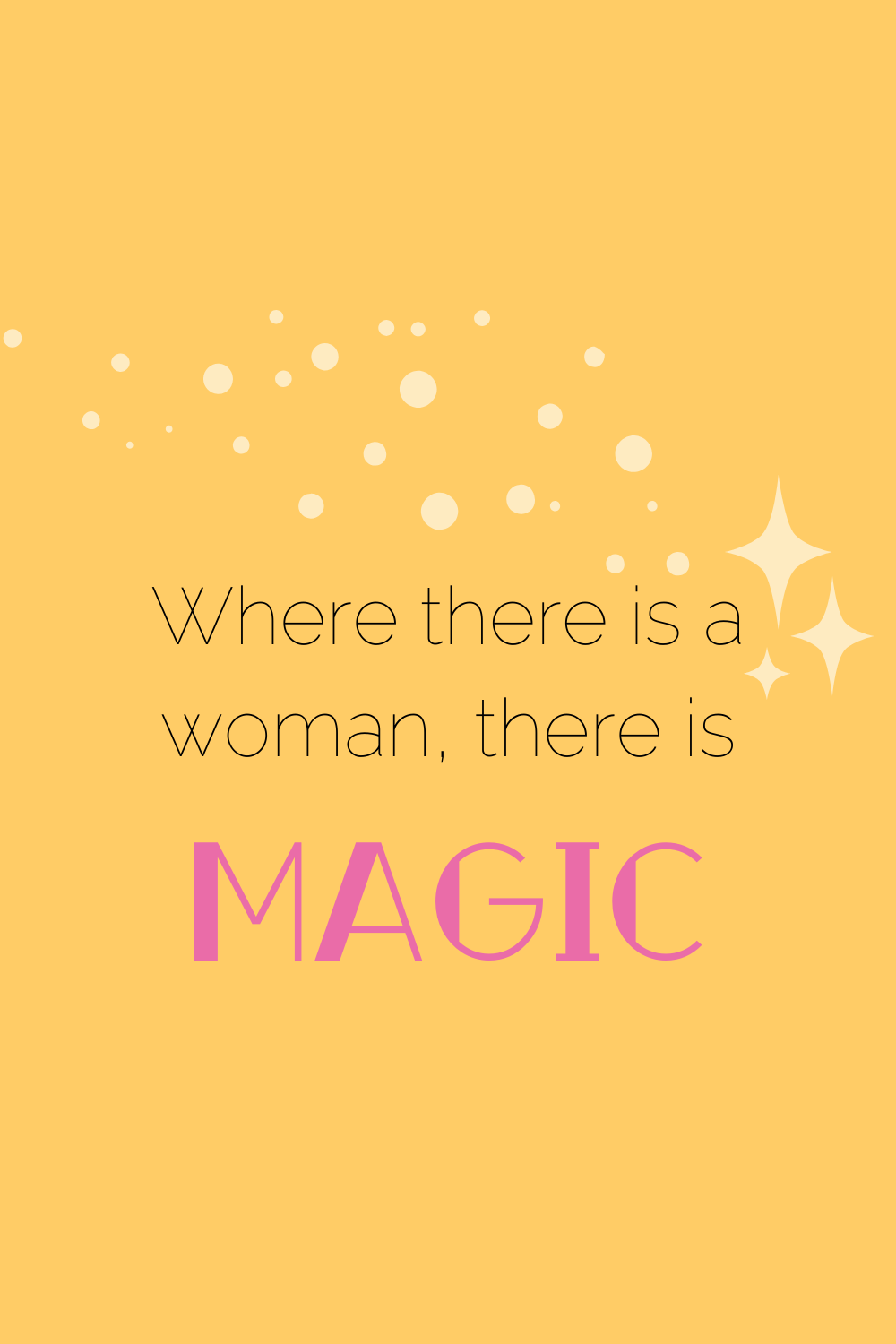 Instagram quotes For National Women's Day