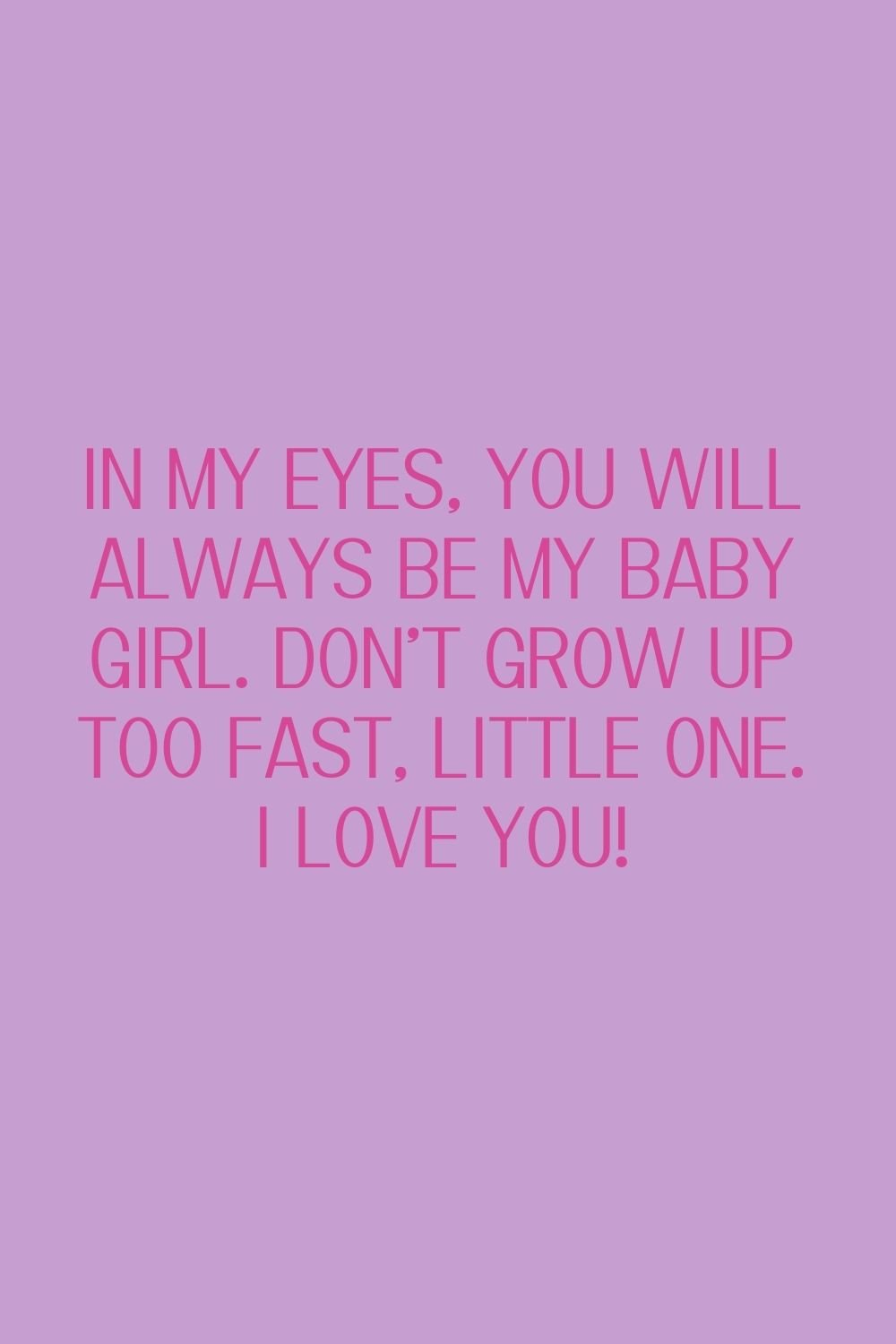 Daughters Day Quotes For Instagram