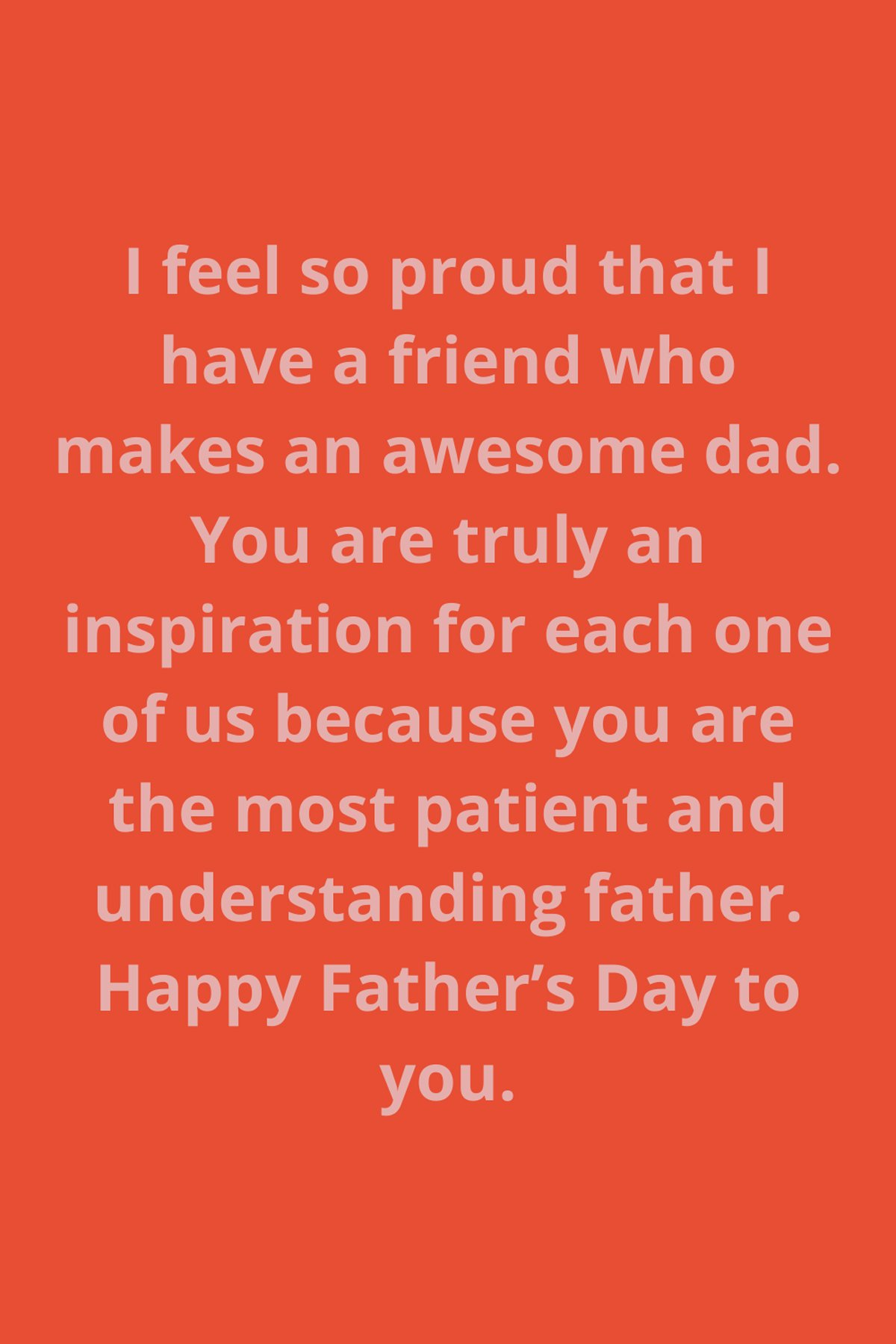 Dads Day Proud sayings