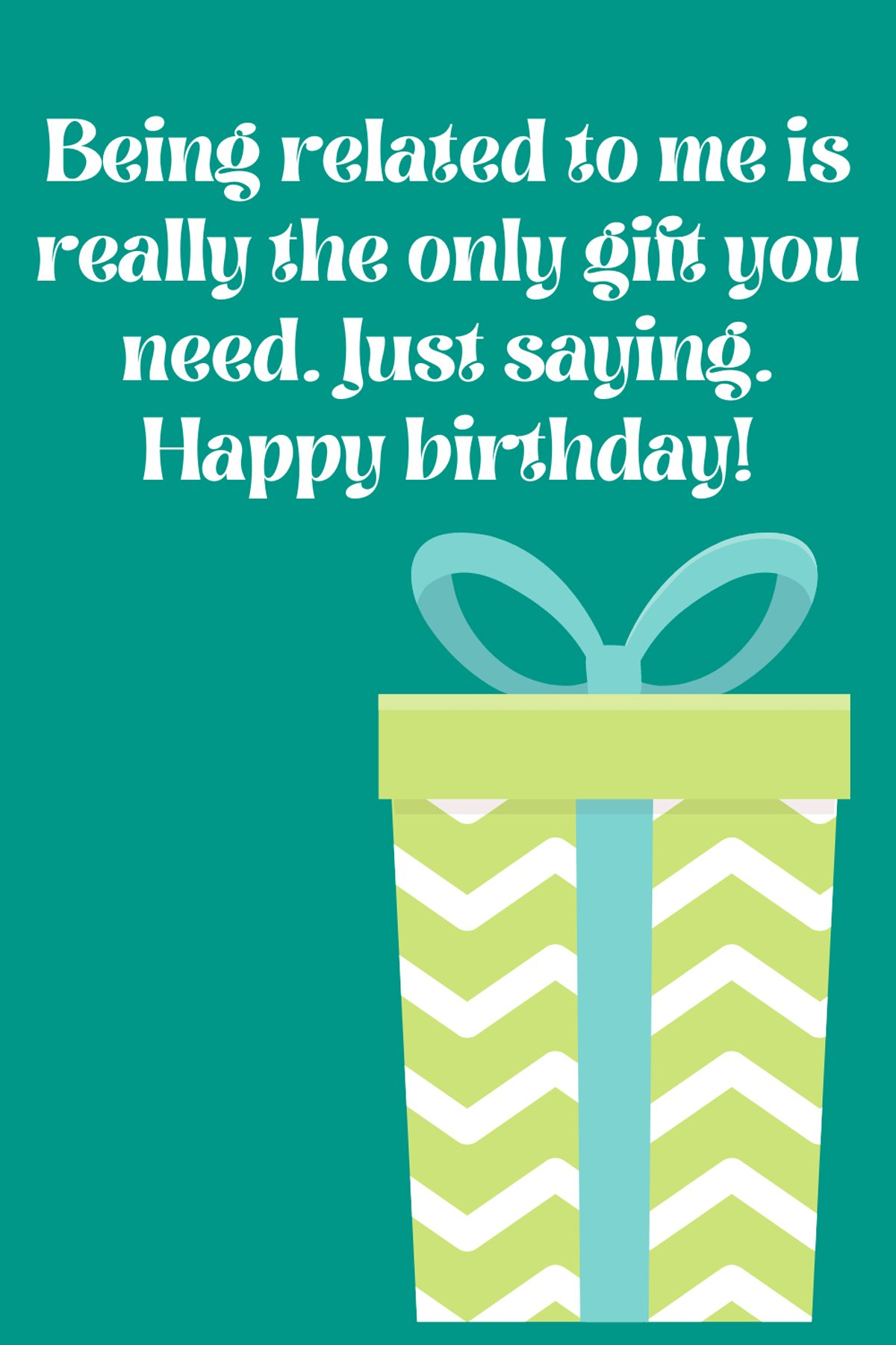 Quotes for Brothers birthday card