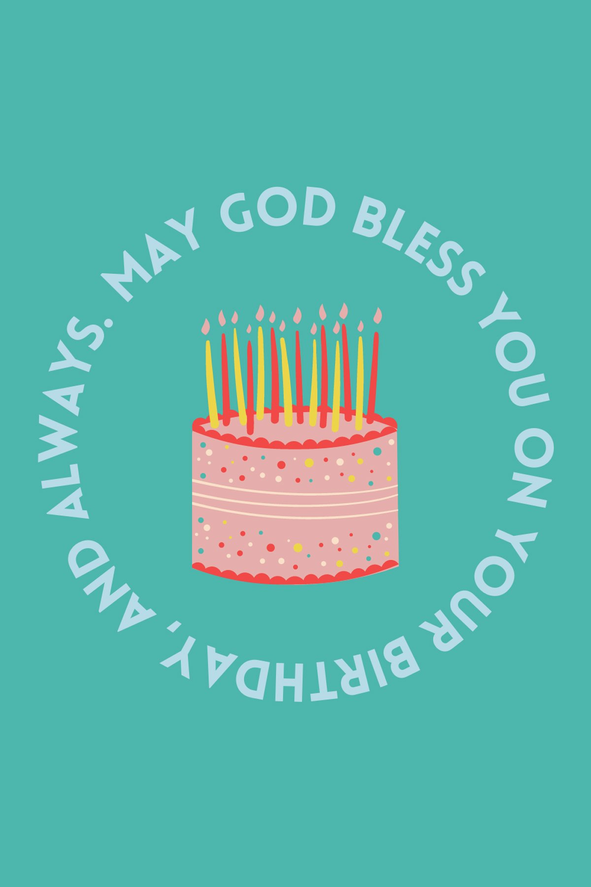 Funny Birthday Blessing Quotes