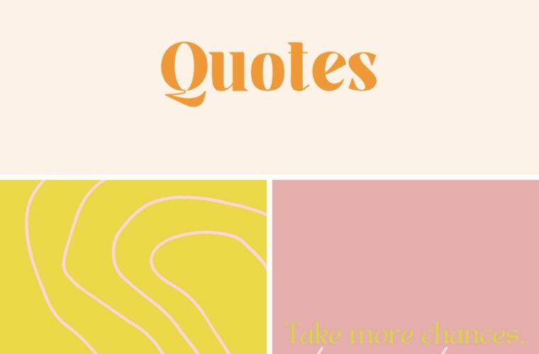 Dance Teacher Quotes