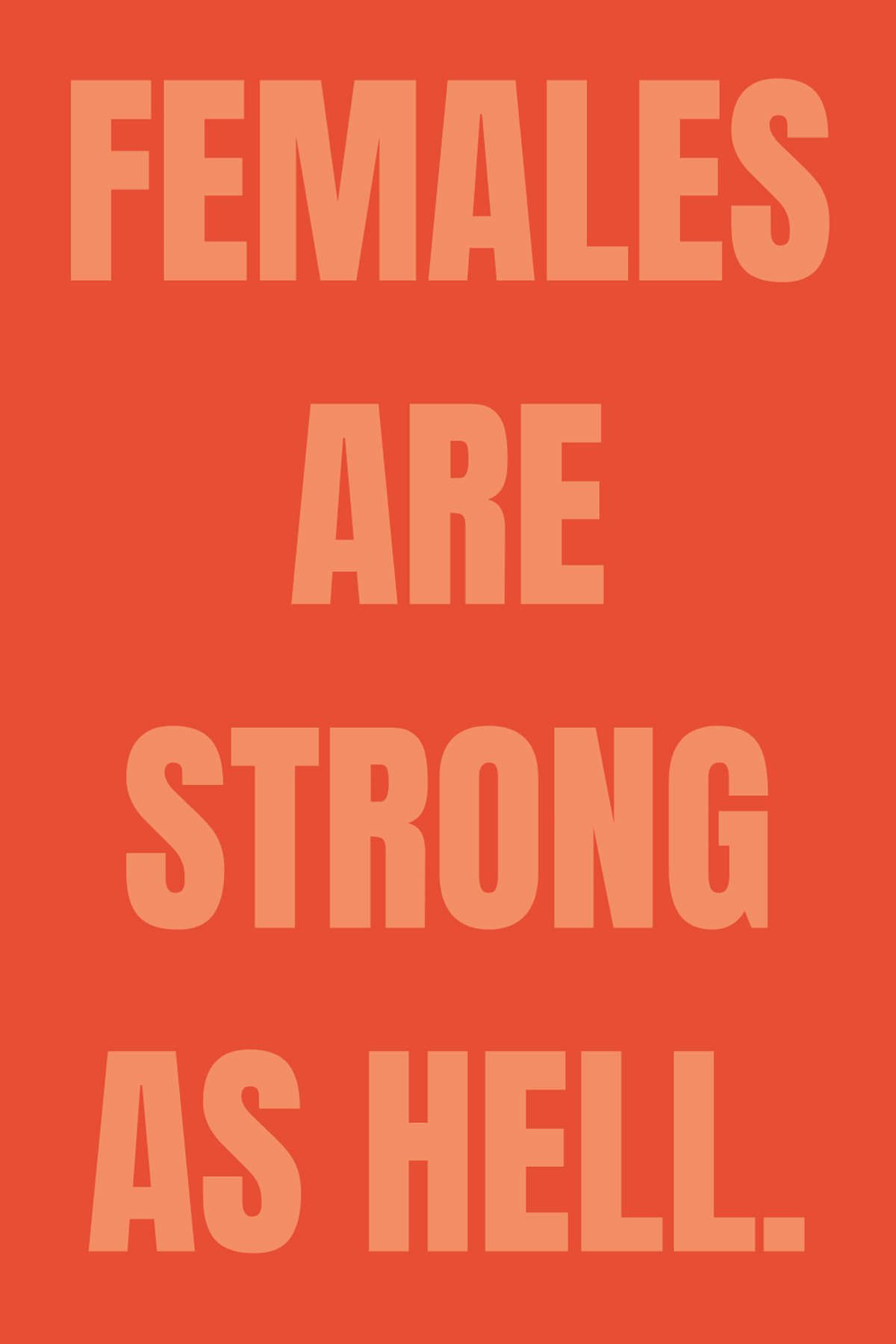 Strong Gym Quotes for Women