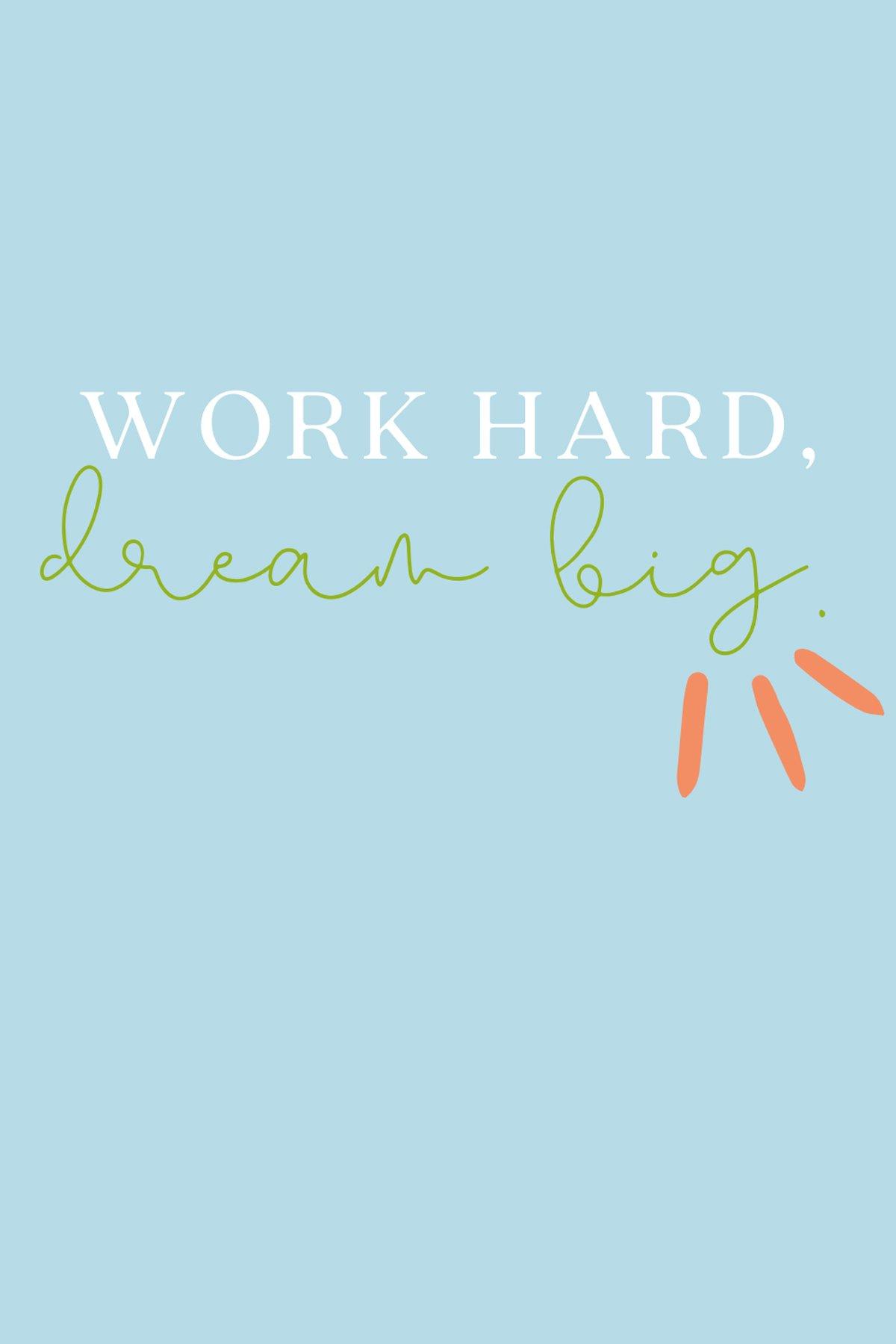 Hardwork Quotes Girls