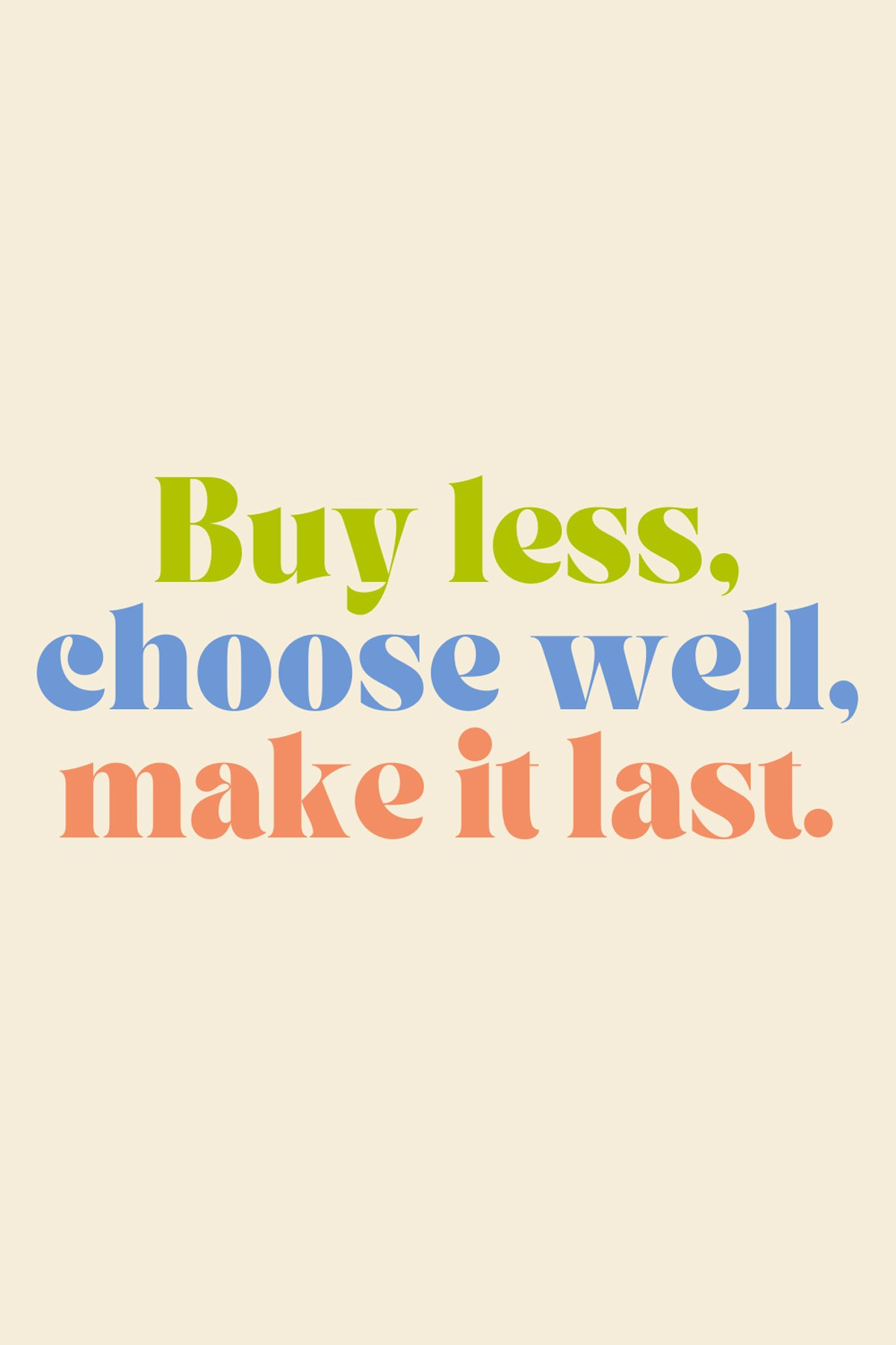 Sustainable Lifestyle Quotes