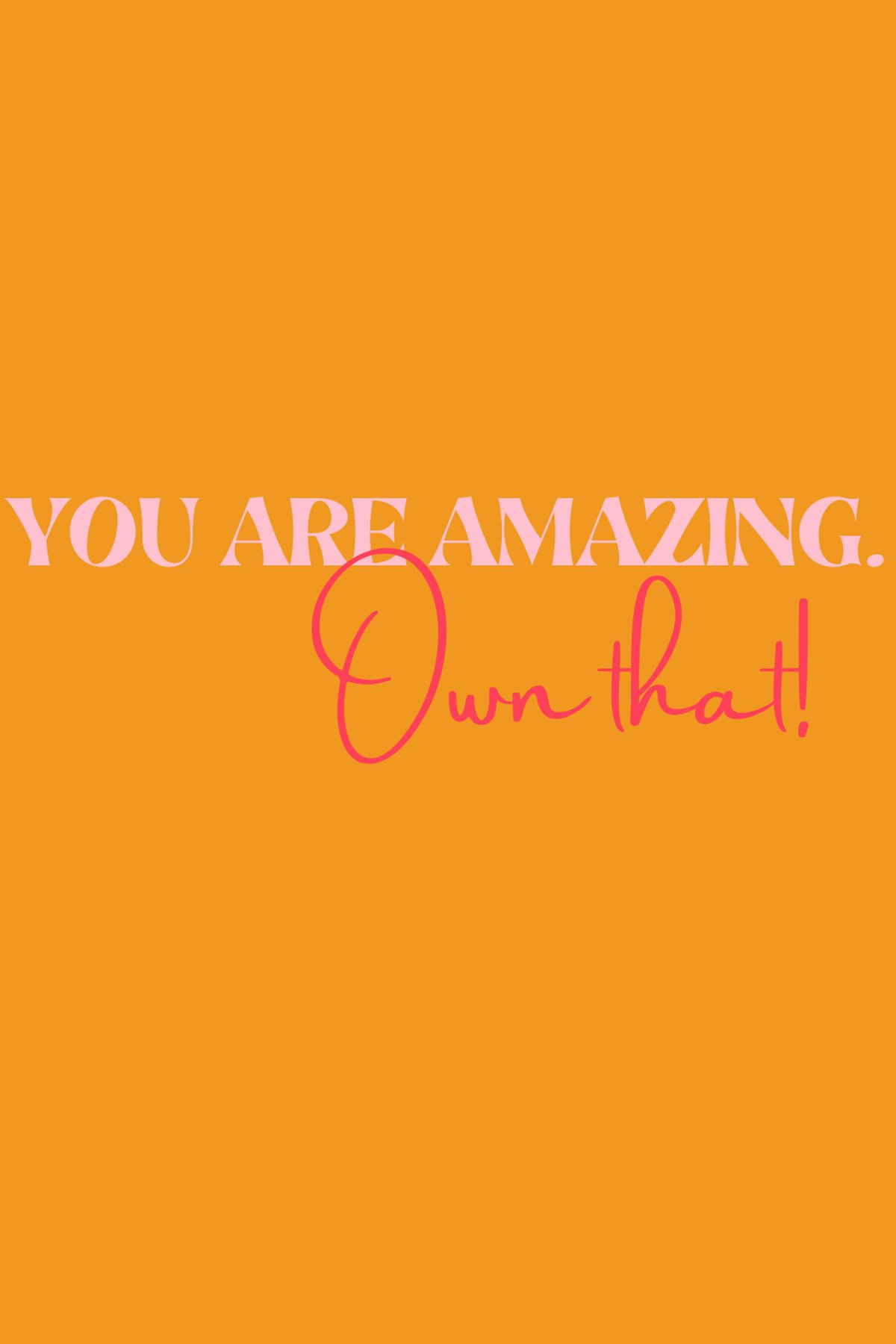 Girl boss quotes about being amazing