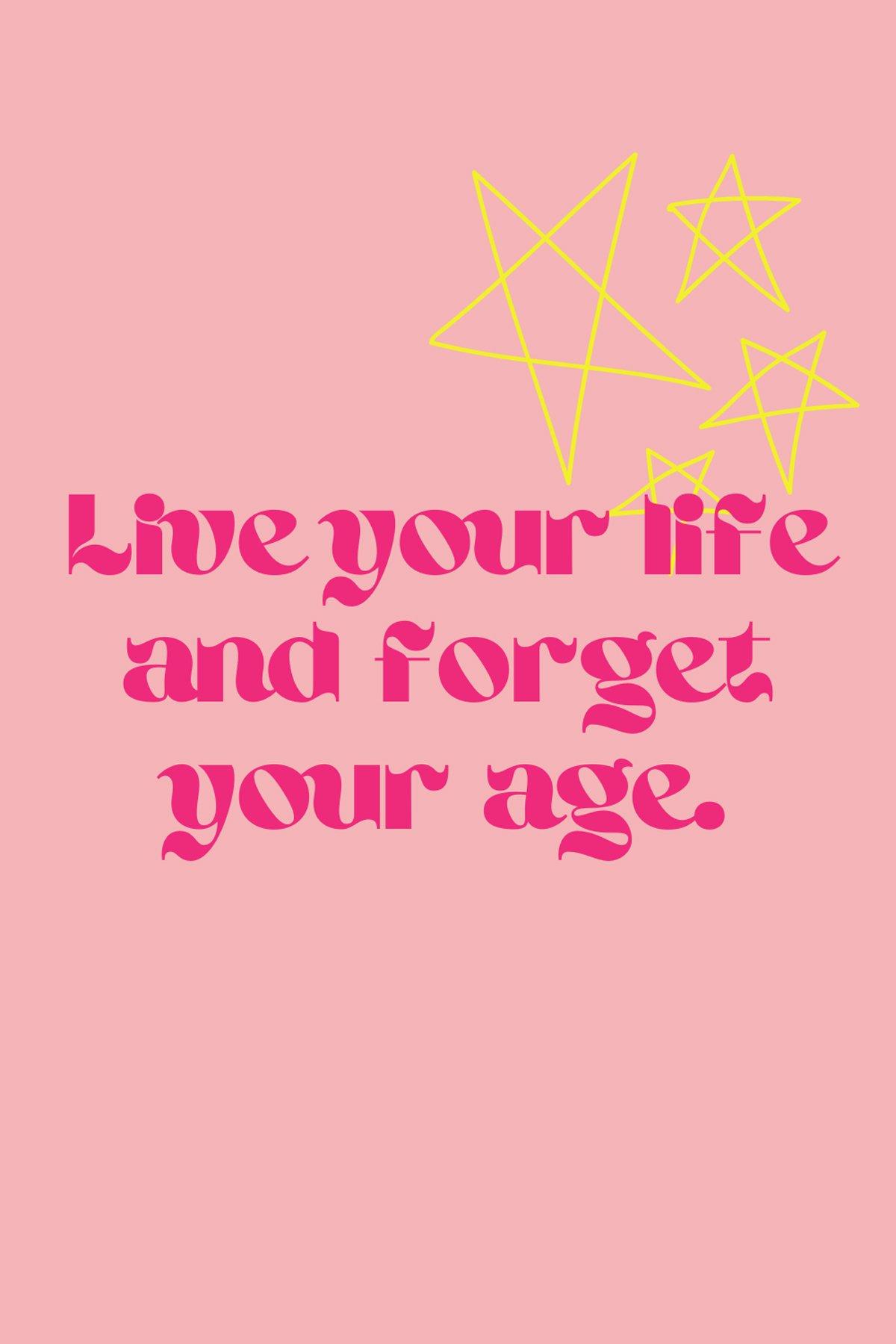 27th Birthday Slogan