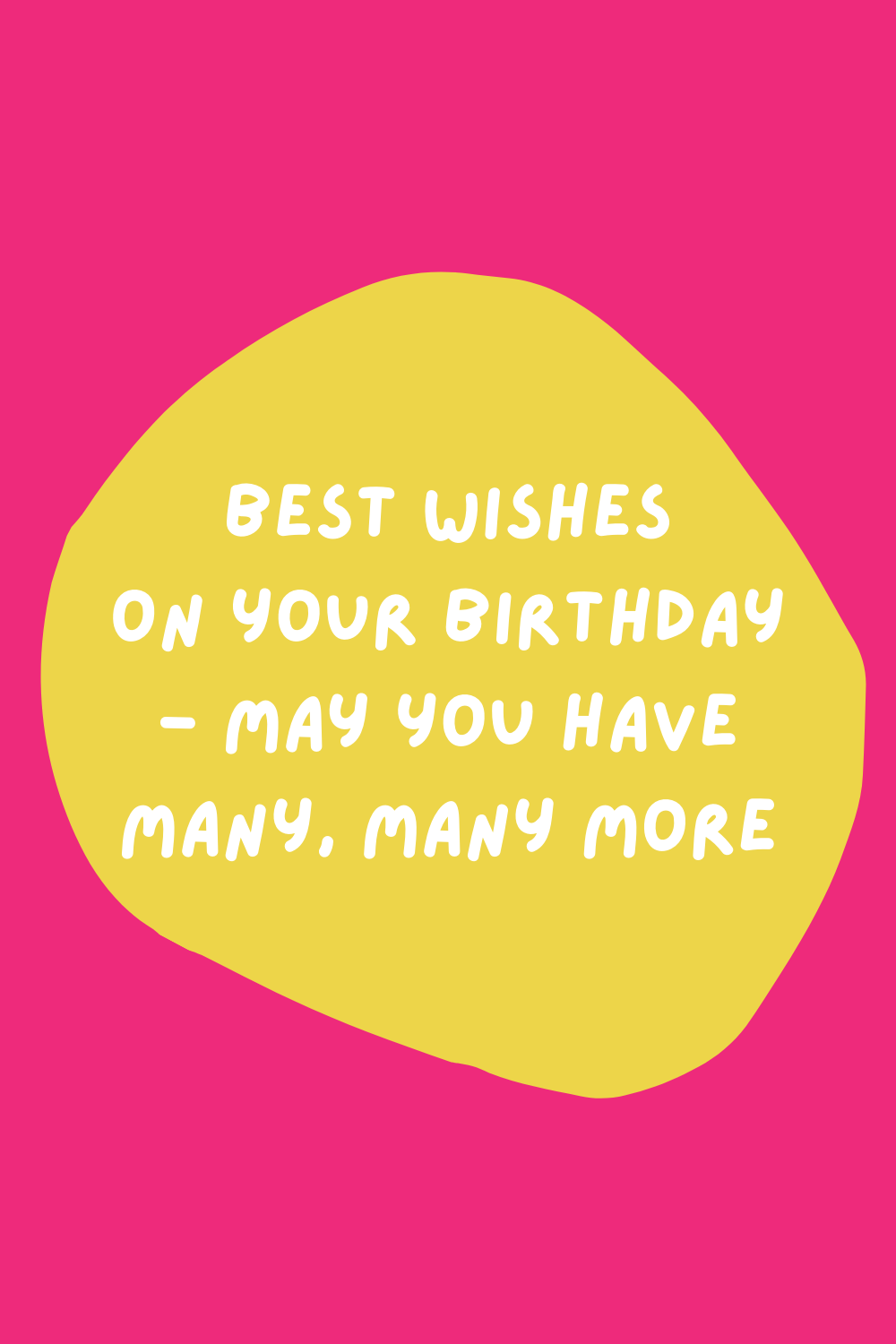 Celebration Messages For Birthday Sadness