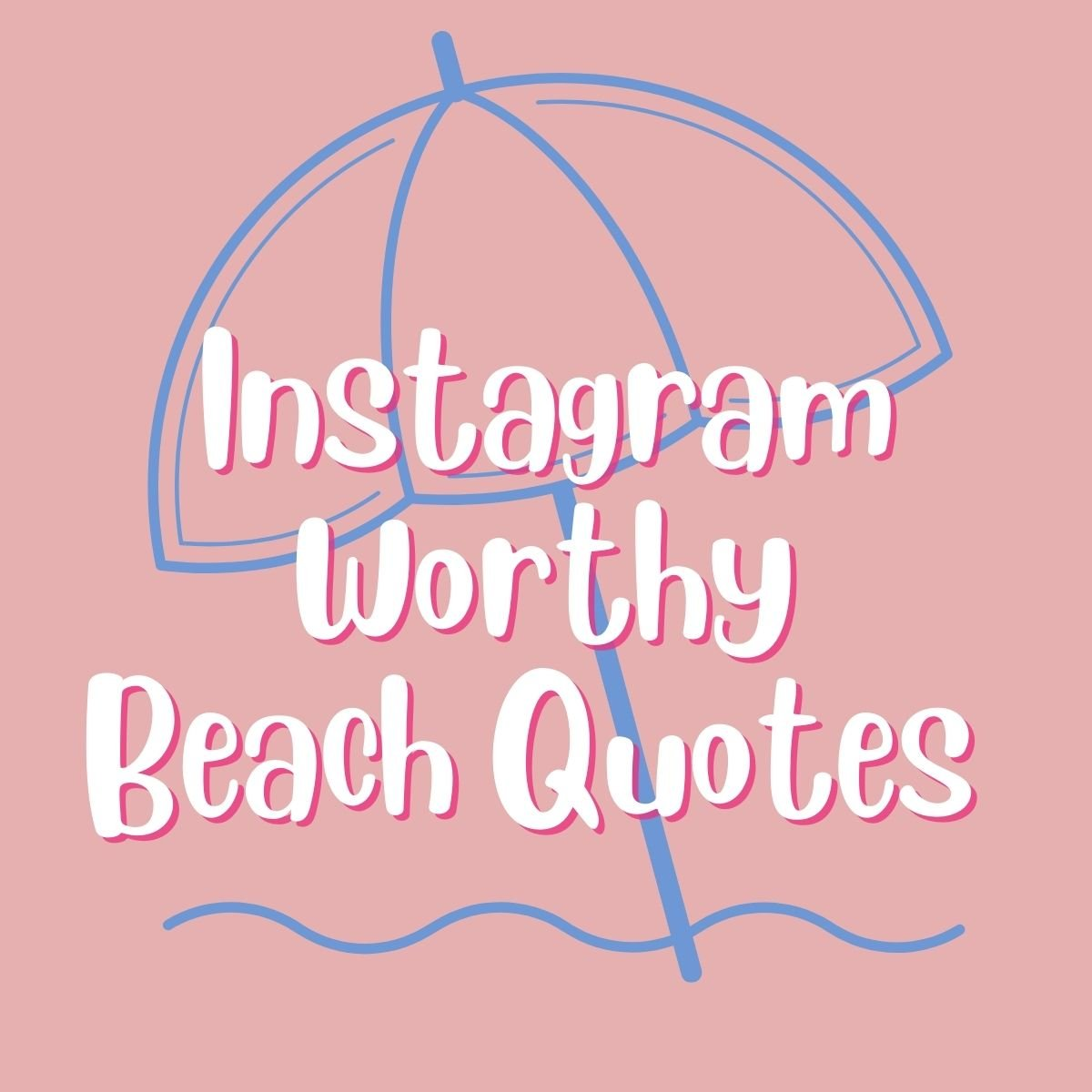 Beach Quotes Funny