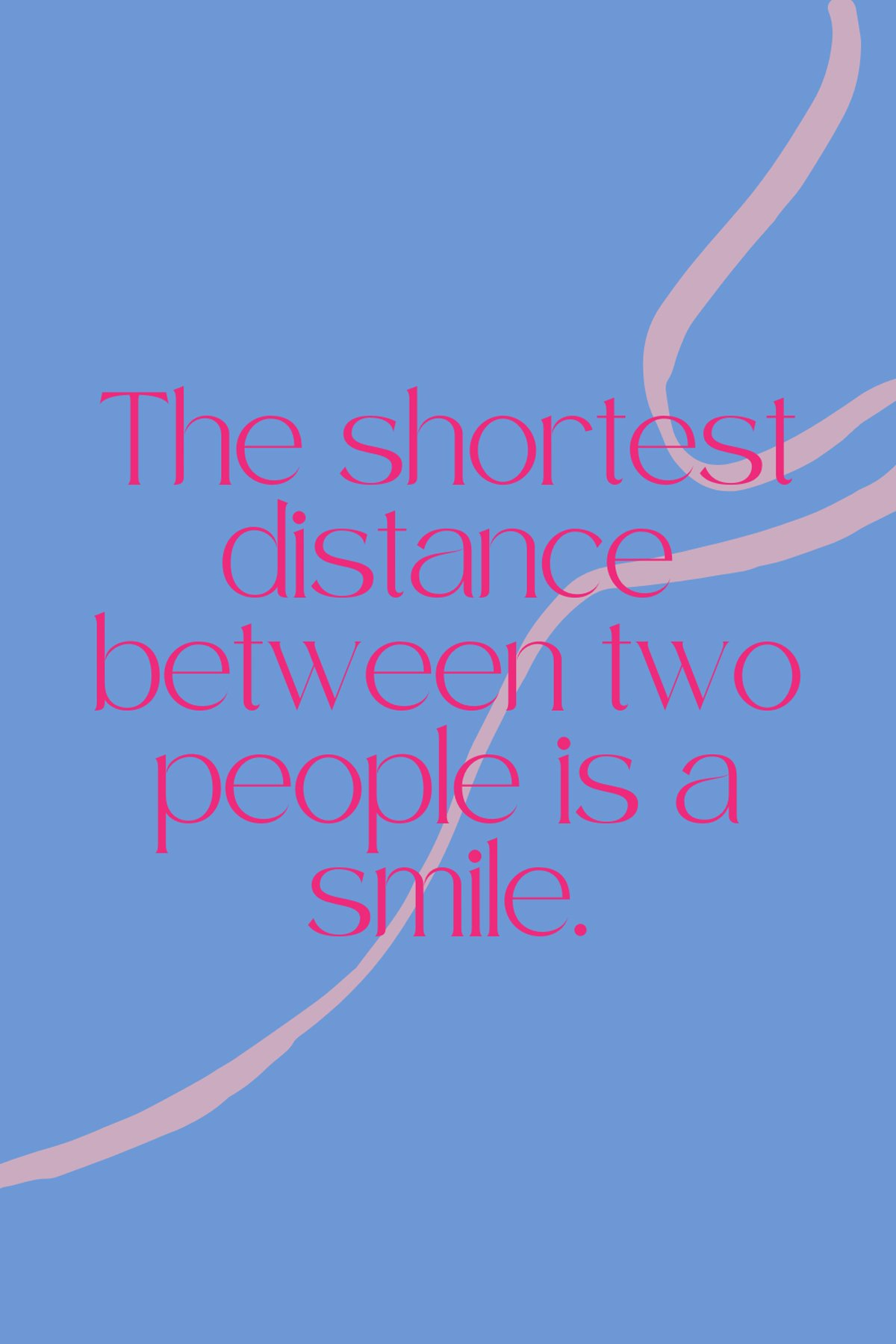 Cute Quotes on Smile